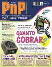 Capa revista PnP