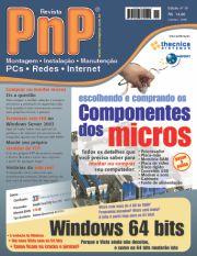 Capa Revista PnP 10