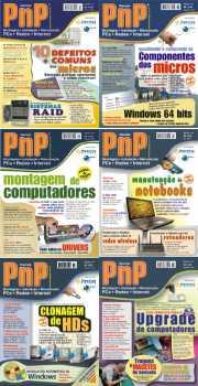 Pacote promocional da PnP