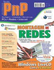 Capa da Revista PnP 3