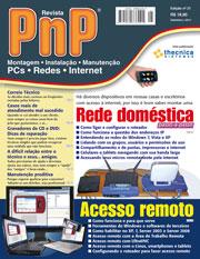 Revista PnP 21 - Rede doméstica e acesso remoto