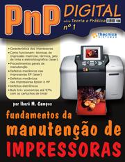 Fundamentos da manutenção de impressoras