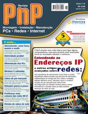 Capa Revista PnP 28