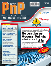 Revista PnP 29 - Manutenção de PCs