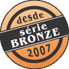 Logo Série Bronze
