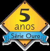 Logo Série Ouro